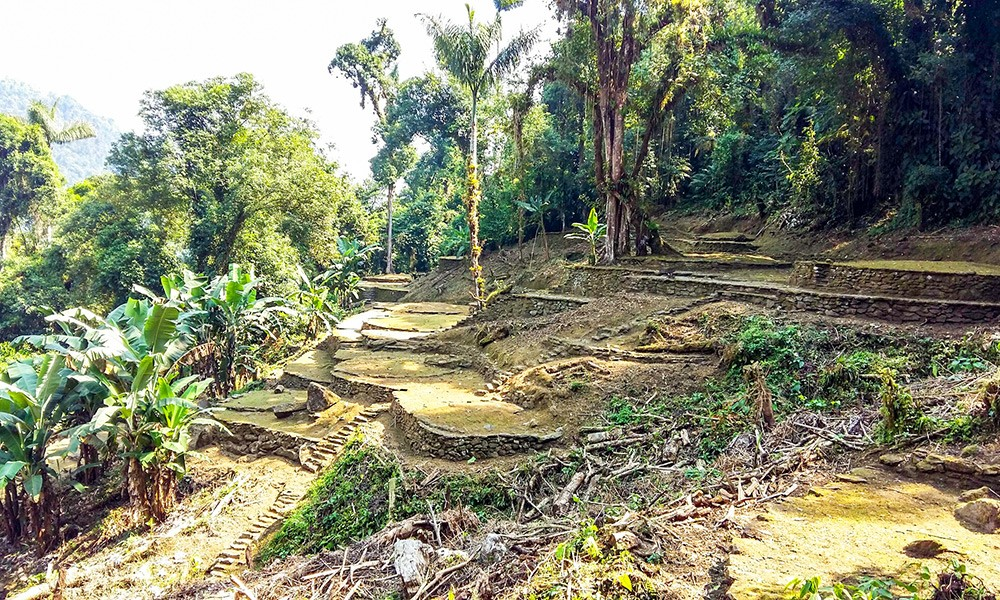 What I Need to Know Before Trekking to The Lost City in Colombia