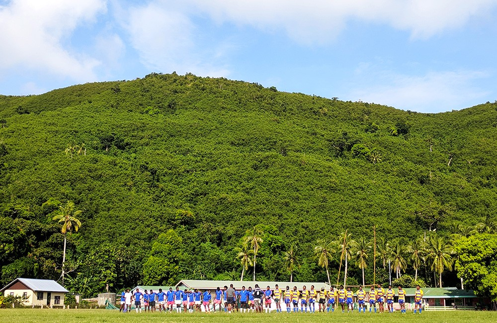 Things to know before traveling to Fiji - Rugby