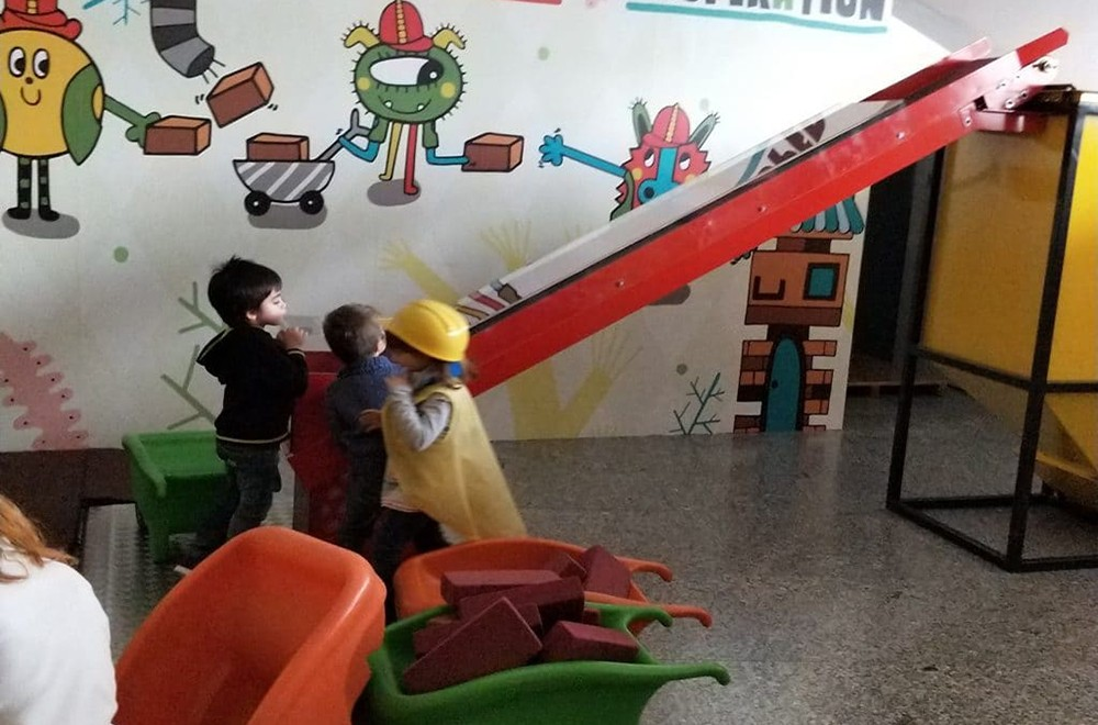 Top things to do in Valencia with children: science museum