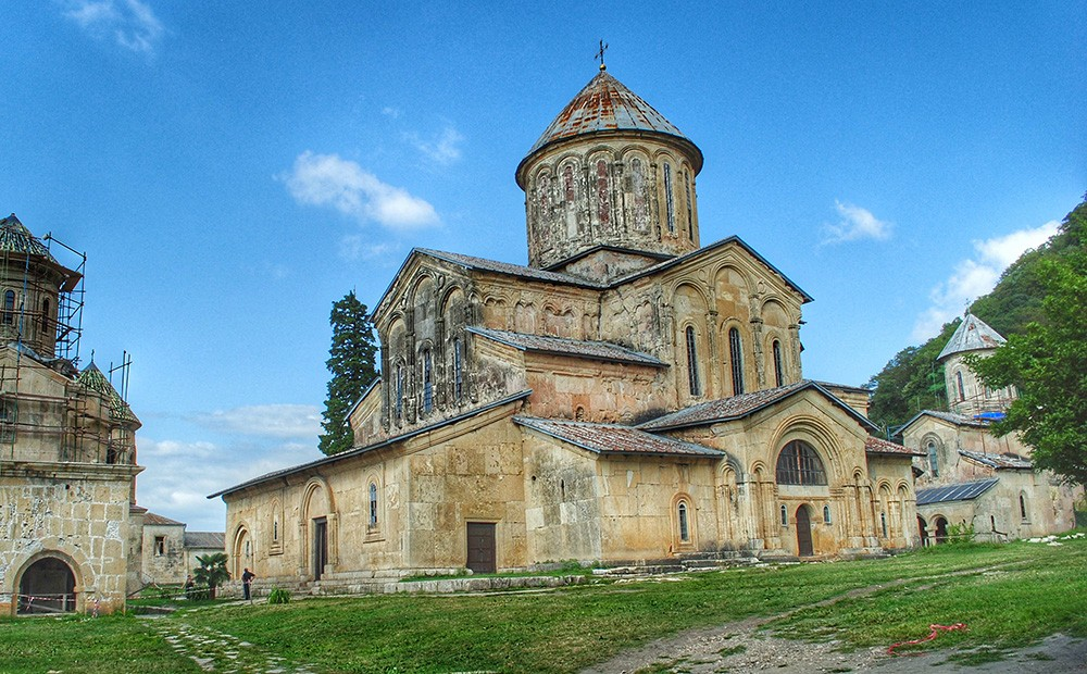 Things not to miss when visiting Georgia: Kutaisi