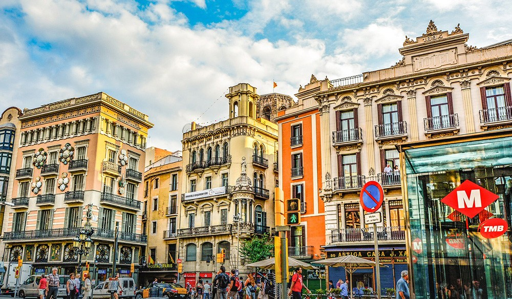 Ask an Expat: Living in Barcelona, Spain