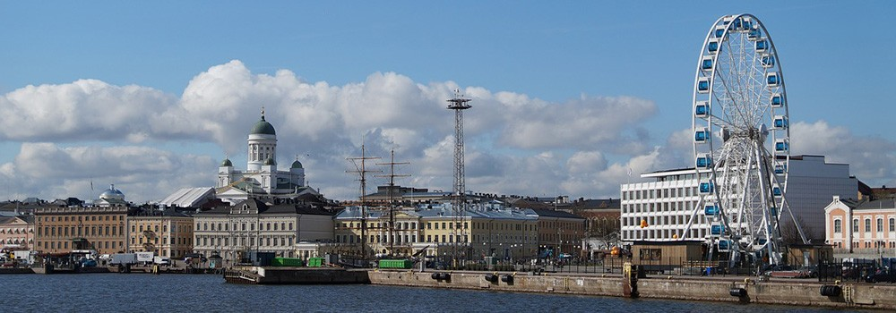 Things to know before traveling to Finland: city life