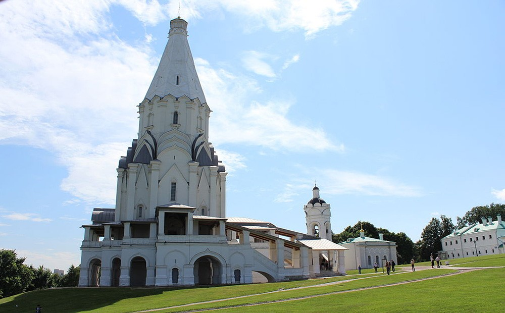 A 3-day Moscow itinerary: what not to miss - Kolomenskoye Park