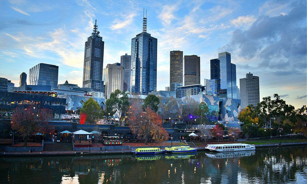 Ask an Expat: Living in Melbourne, Australia