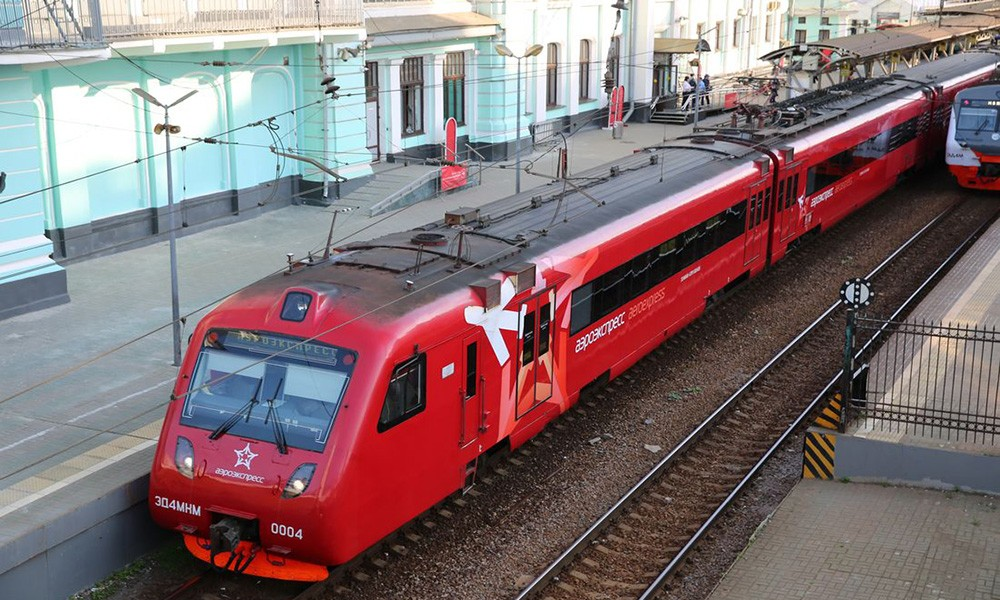 How to get from the airport to Moscow - A 3 day Moscow itinerary