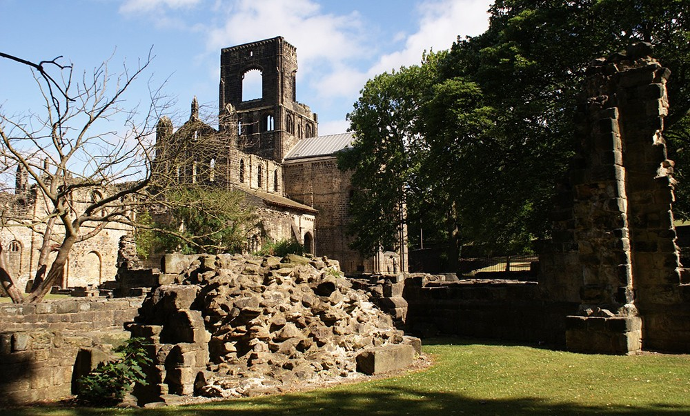 What not to miss on a short trip to Leeds: Kirkstall Abbey