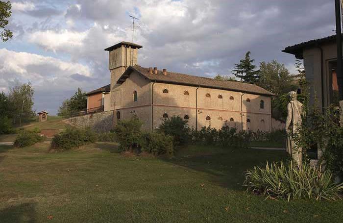 Where to go in Pavia: Tenuta Mazzolino