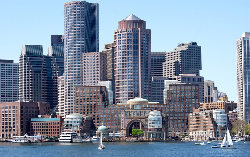 Boston highlights - what to see and do on a short trip to Boston, MA