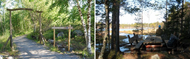 What to do in Vaasa: hiking