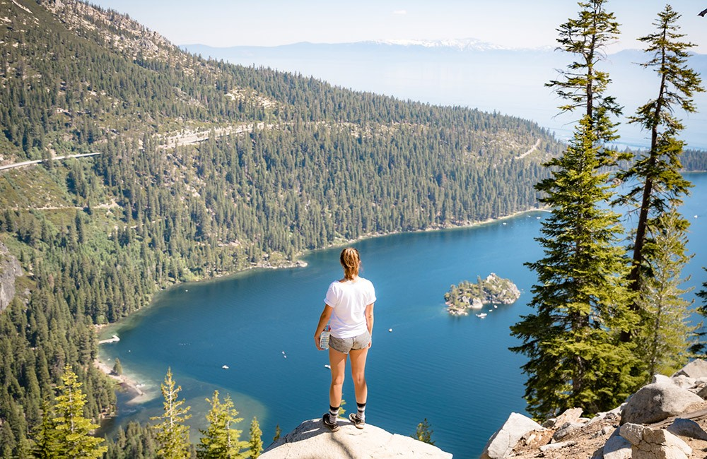A Short Trip to South Lake Tahoe – What to Do, Where to Eat & Where to Stay