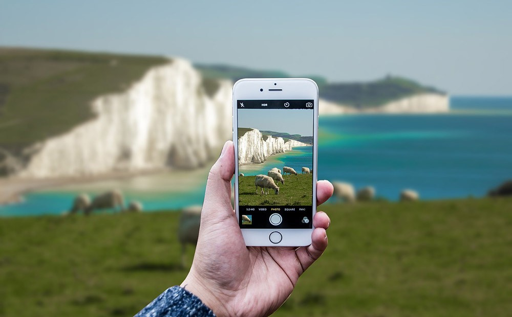 5 Simple Tips to Take Better Travel Photos – Beginner Tips, Perfect for Smartphone Photography