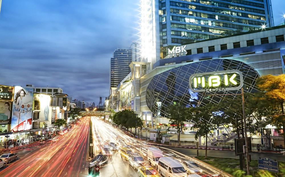Living in Bangkok - Likes & dislikes