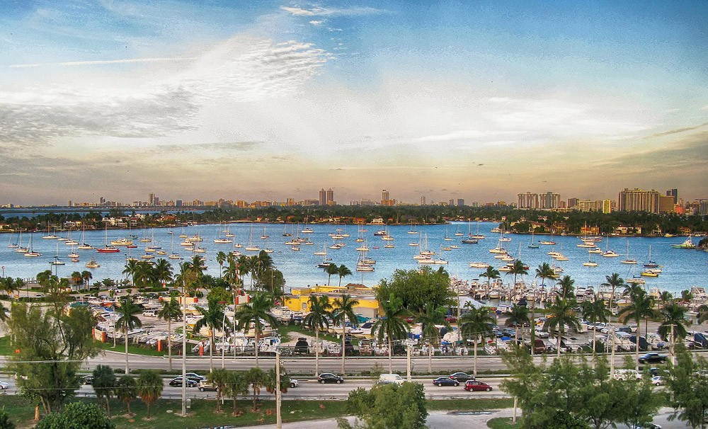7 of the Best Places to Visit by Boat in Miami, Florida