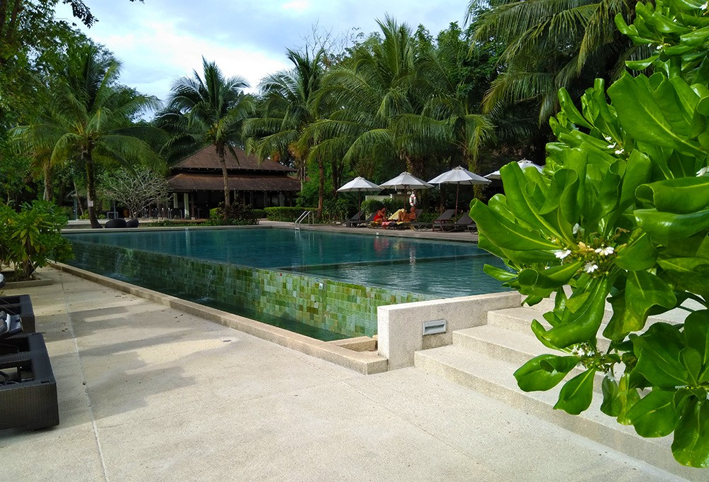 Hotel Review: Centara Chaan Talay Resort & Villas
