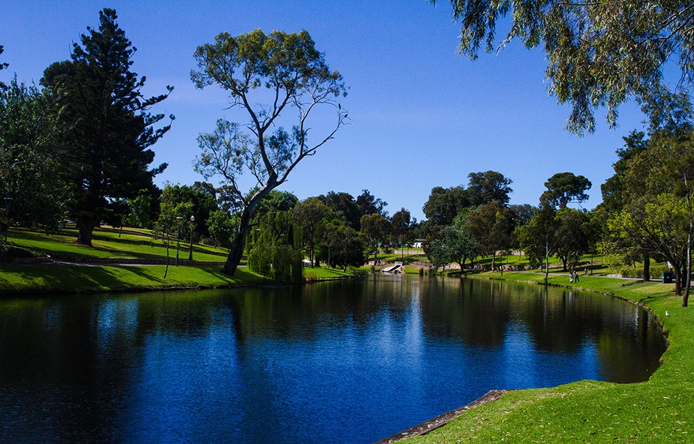 Day 1 of a 3-day Adelaide itinerary - A long weekend in Adelaide
