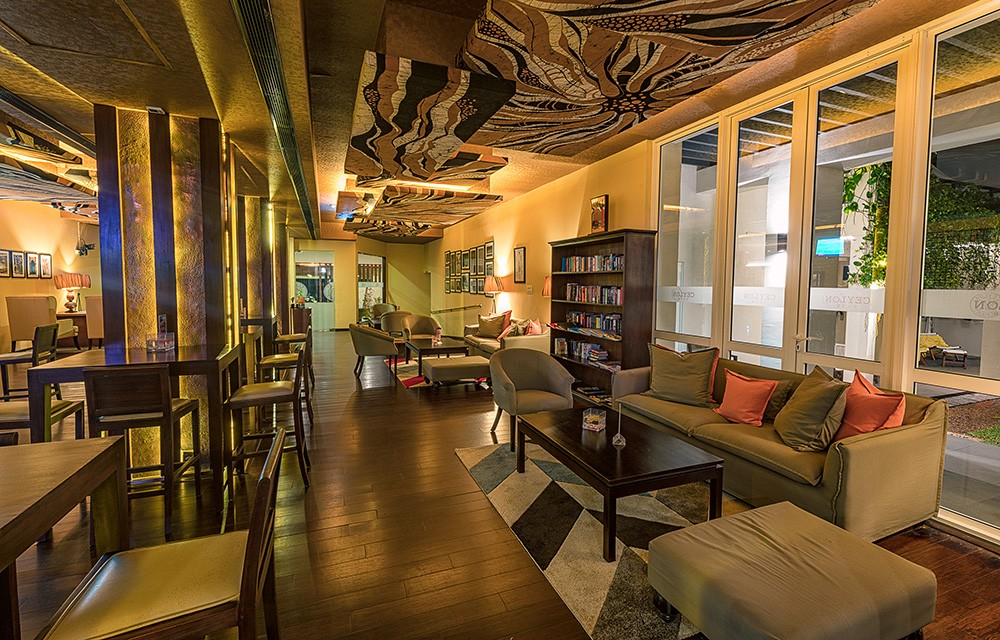 Where to Stay in Bentota - Centara Ceysands Resort review