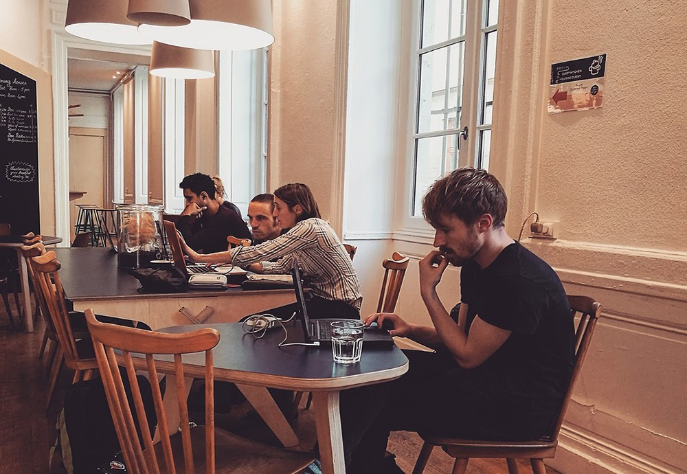 Useful skills to help you become a digital nomad