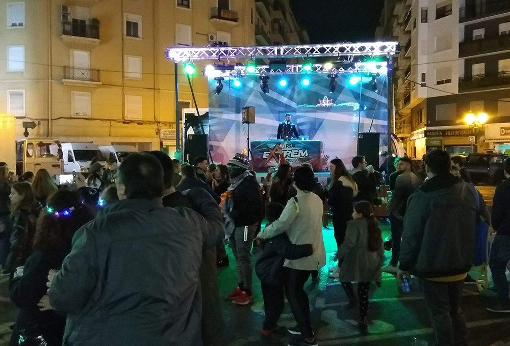 Things to know about the Fallas festival in Valencia - Verbenas