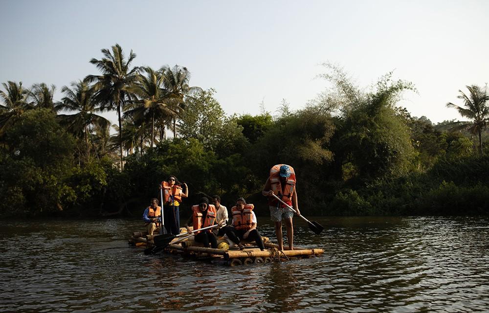 Kerala highlights: adventure sports