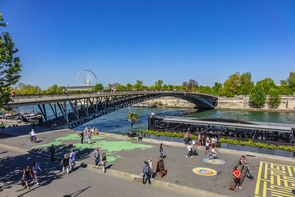 Paris in 4 days - itinerary: 5th Arrondissement