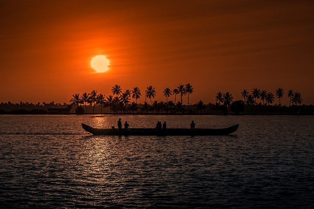Best time to visit Kerala