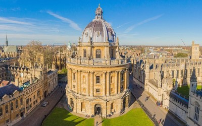 Ask an Expat: Living in Oxford, England