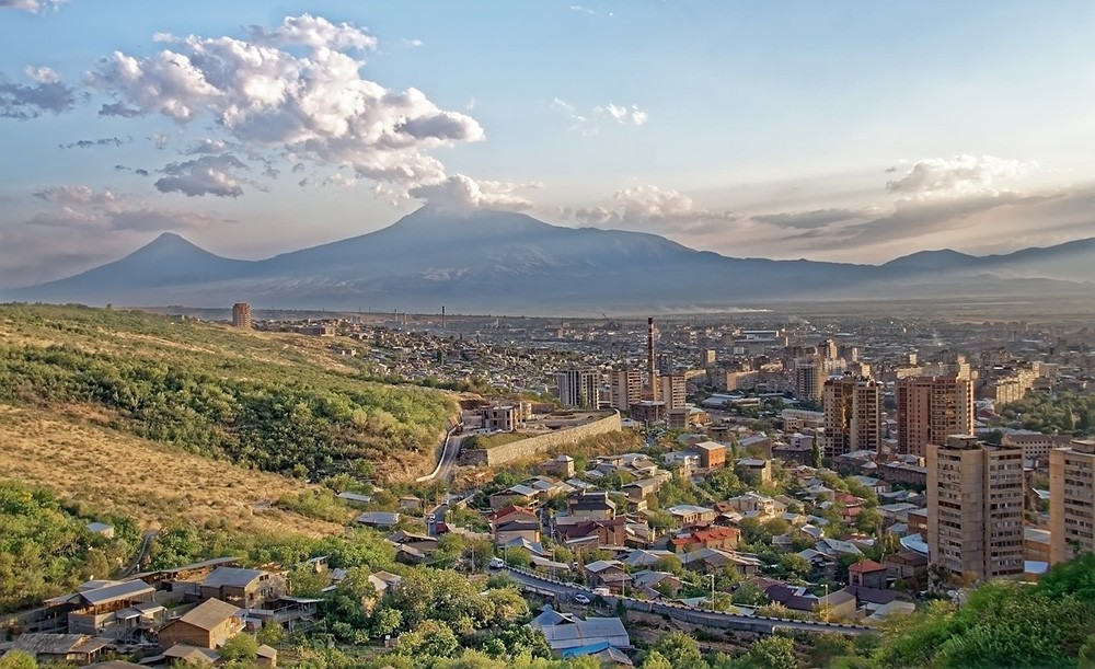 Traveling to the Caucasus: Armenia