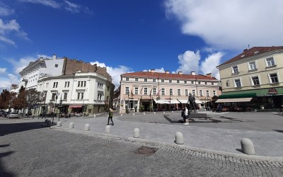 Ask an Expat: Living in Vilnius, Lithuania