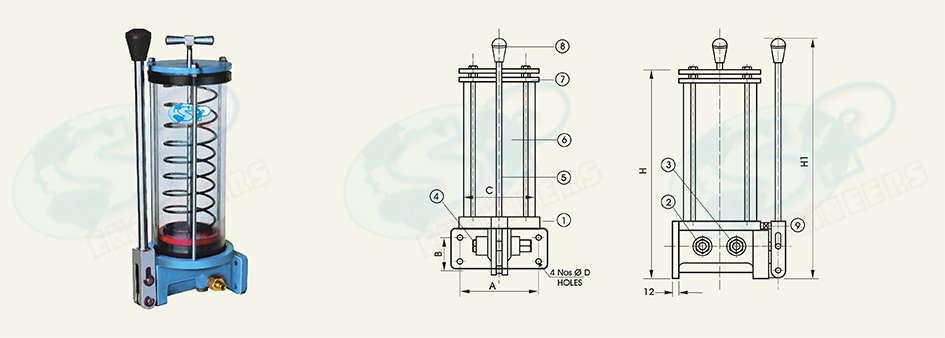 Raasm Grease Pumps | Wiring Diagram Database