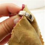 Čistenie šperkov