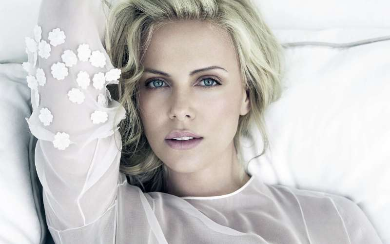 Charlize Theron 41 anni