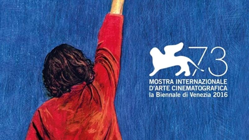 biennale di venezia mostra d'arte cinematografica 2016