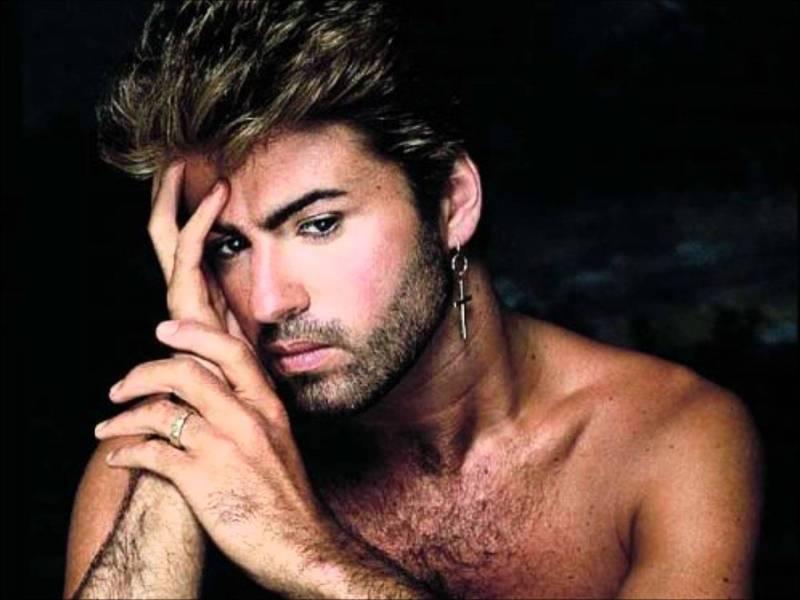 George-Michael-di che è morto