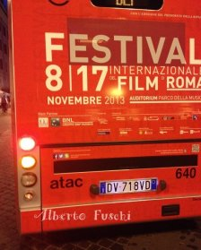 Roma Film Festival VIII
