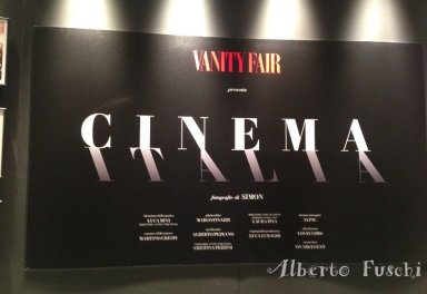 Vanity Fair, Boscolo Exedra