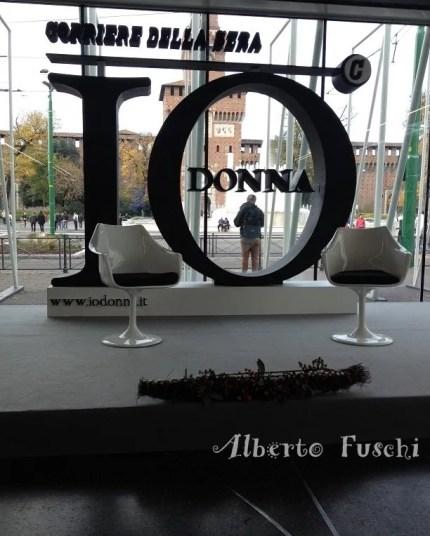 Milano, Io Donna Expo