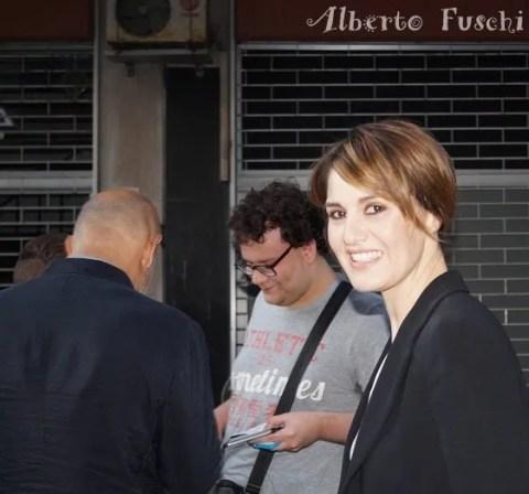 Paola Cortellesi Riccardo Milani