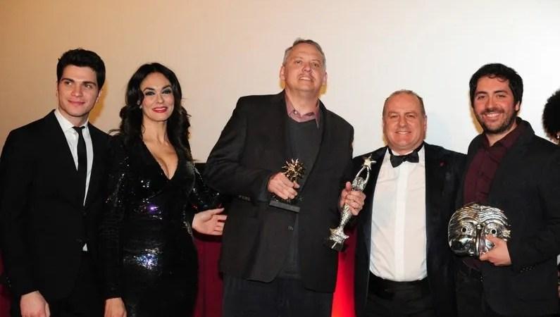Los Angeles Italia Film Festival chiude con Il Primo Re e inaugura il Taormina Film Fest 2019