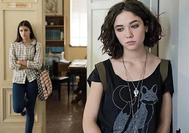 Matilda De Angelis, l'attrice italiana più richiesta