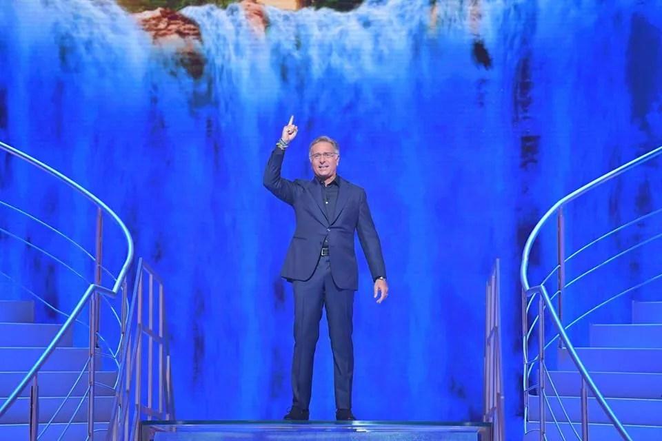 Ciao Darwin 8 fa piazza pulita: 4 milioni di telespettatori e 89.000 Tweet