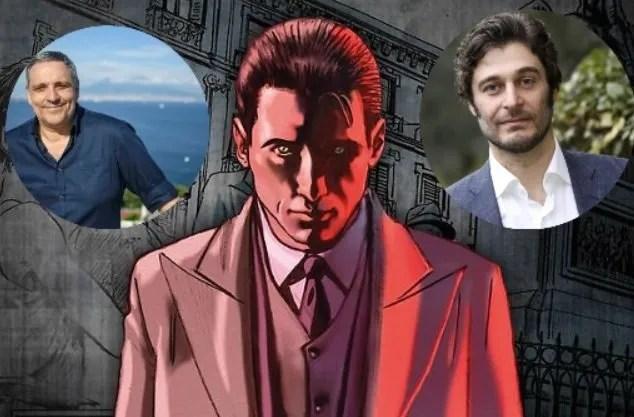 Il Commissario Ricciardi in tv, fiction Rai: D'Alatri «Riprese fino a novembre» tutti gli indizi