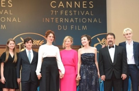 Alice Rohrwacher: una giurata italiana a Cannes