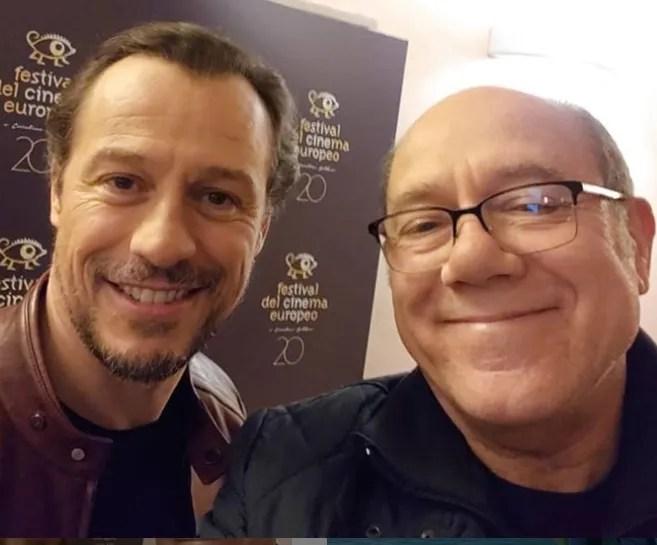 I vincitori italiani del Festival del Cinema Europeo Lecce 2019, gloria per Vinicio Marchioni con Cronofobia