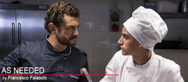 italian film festival usa quanto basta