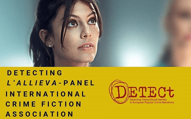 "L'International Crime Fiction Association studia il fenomeno della serie tv L'Allieva con un pannello speciale all'Ud'A ""DETECting L'Allieva"""