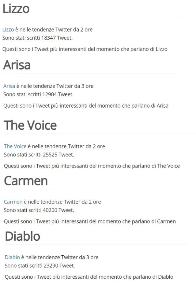 auditel 4 giugno 2019 ascolti tv the voice of italy 1