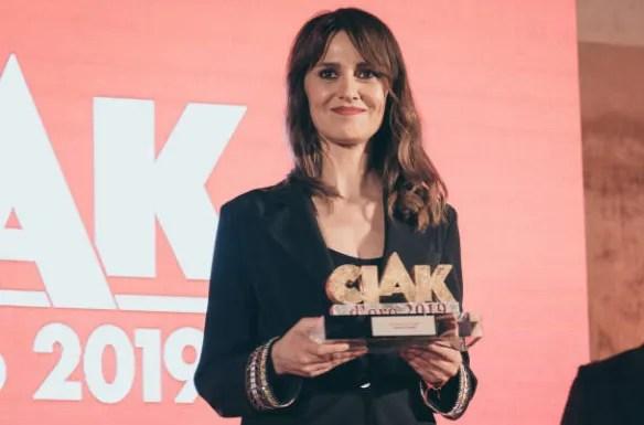 Ciak D'Oro 2019 le premiazioni
