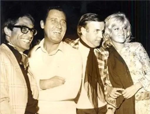 L'addio di Franco Zeffirelli nel giorno della nascita di Alberto Sordi