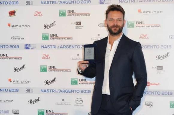 Nastri D'Argento 2019 candidati: Chi ha ricevuto più nomination?