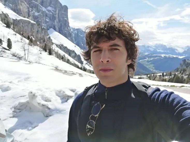 Vite in Fuga riprese in Alto Adige, le prime foto dal set